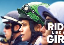 Ride Like a Girl (2019) | Official Trailer