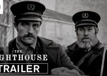 The Lighthouse (2019)   Official Trailer