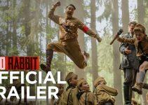 Jojo Rabbit (2019) | Official Trailer
