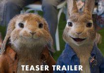 Peter Rabbit: The Runaway (2020)   Peter Iepuraşul: Fugit de acasă