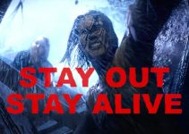 Stay Out Stay Alive (2019) | Official Trailer