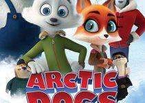 Arctic Justice (2019) | Căţeii arctici: Cursă pe zăpadă