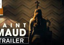Saint Maud (2019)   Official Trailer
