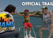 Miami Bici (2020) | Official Trailer