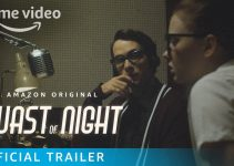 The Vast of Night (2020) | Official Trailer