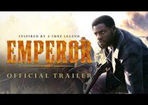 Emperor (2020 | Official Trailer
