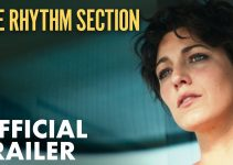 The Rhythm Section (2020)   Official Trailer