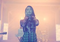 Alexia feat. Dj Project – Cronic   Official Video