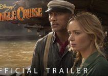 Jungle Cruise (2021)   Croazieră în junglă