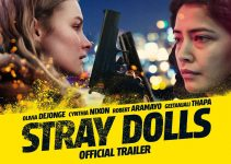 Stray Dolls (2019) | Official Trailer