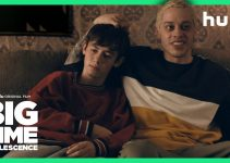 Big Time Adolescence (2020) | Official Trailer