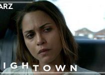 Hightown (2020-)   Seriale Tv