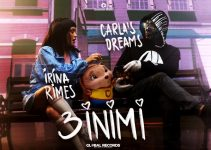 Irina Rimes feat. Carla`s Dreams – 3 Inimi | Official Video