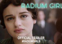 Radium Girls (2018)   Official Trailer