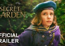 The Secret Garden (2020) | Official Trailer