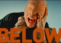 Below (2019)   Official Trailer