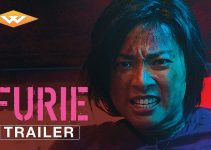 Furie (2019) | Hai Phuong | Official Trailer