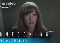 Homecoming (2018-)   Serial TV