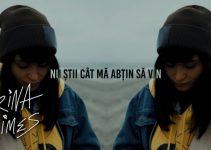 Irina Rimes – Sarea de pe rana   Official Video