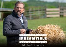 Irresistible (2020)   Official Trailer