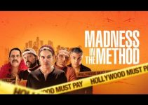 Madness in the Method (2019) | Official Trailer
