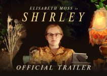Shirley (2020) | Official Trailer