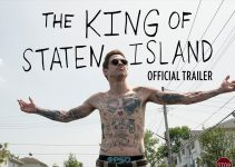 The King of Staten Island (2020)   Official Trailer