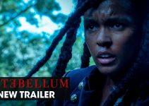 Antebellum (2020) | Antebellum: Te-a ales