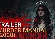Murder Manual (2020) | Official Trailer