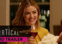 A Nice Girl Like You (2020) | Official Trailer