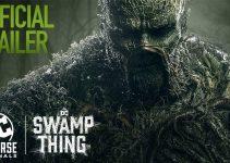 Swamp Thing (2019)   Seriale Tv