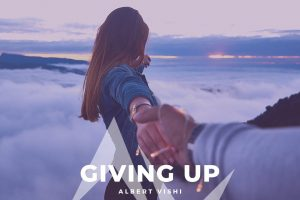 Albert Vishi – Giving Up feat. Future (Official Video)