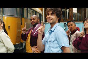 Alexander Rybak – Magic | Official Music