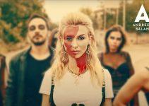 Andreea Bălan – Nu mai doare   Official Video
