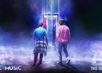 Bill & Ted 3: Face the Music (2020) | Official Trailer