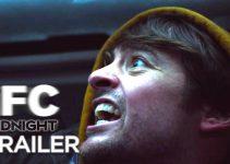 Centigrade (2020) | Official Trailer