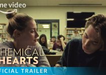 Chemical Hearts (2020)   Official Trailer