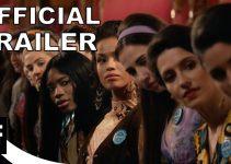 Misbehaviour (2020) | Official Trailer