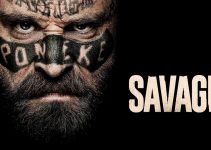Savage (II) (2019)   Official Trailer