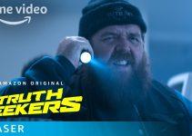 Truth Seekers (2020) | Serial Tv