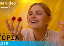Utopia (2020-) | Serial TV