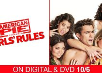 American Pie Presents: Girls' Rules (2020) | Official Trailer