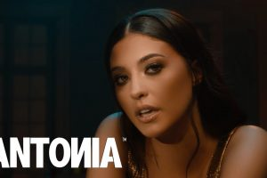 Antonia – Rebound   Official Video