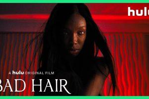Bad Hair (2020)   Official Trailer