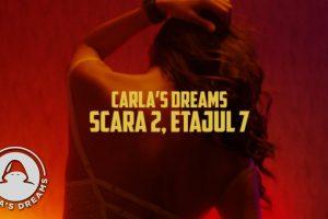 Carla's Dreams – Scara 2, etajul 7   Official Video