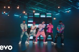 CNCO – Beso | Official Video