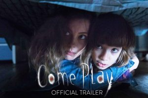 Come Play (2020) | Official Trailer