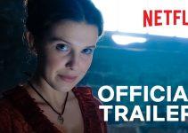 Enola Holmes (2020) | Official Trailer