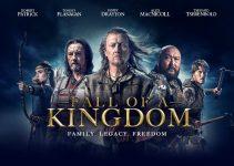 Fall of a Kingdom (2019)   The Rising Hawk