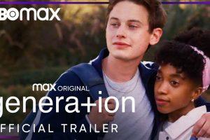 Generation (2021-) | Genera+ion